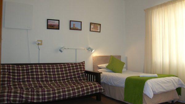 Hardeveld Lodge / Accommodation